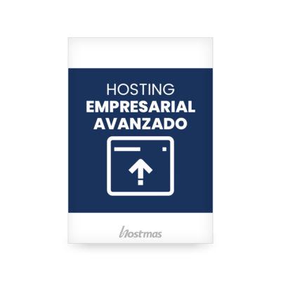 Hosting Plan Empresarial Avanzado