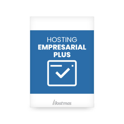 Hosting Plan Empresarial Plus