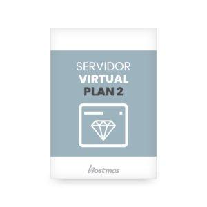 Servidor Virtual Plan 2