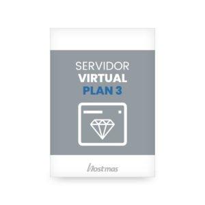 Servidor Virtual Plan 3