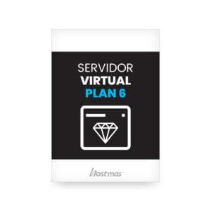 Servidor Virtual Plan 6